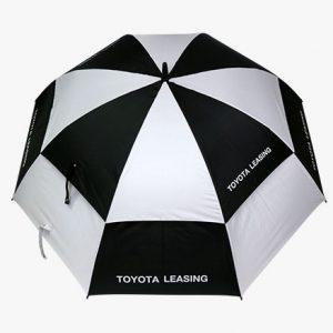 ร่มกอล์ฟ 30 นิ้ว 2 ชั้น_Toyota