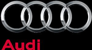 โลโก้ Audi