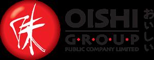 โลโก้ Oishi