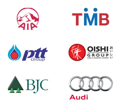 ลูกค้าของ Thaicity Umbrella (1)