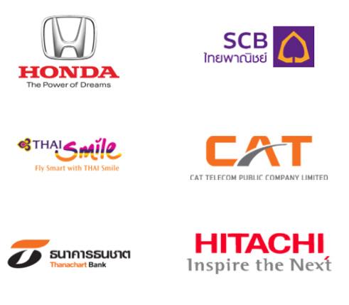 ลูกค้าของ Thaicity Umbrella (2)